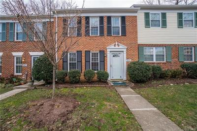 Henrico Single Family Home For Sale: 1694 Liberty Bell Court