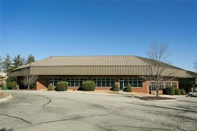 Richmond Commercial For Sale: 527 Branchway Road