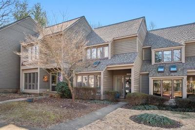 Henrico Condo/Townhouse For Sale: 12405 New Point Drive