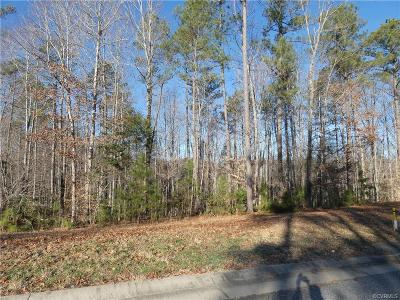 Chesterfield Land For Sale: 12406 Duntrune Court