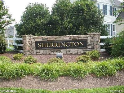 Hanover County Single Family Home For Sale: 6350 Gemstone Place