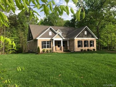 Manakin Sabot Single Family Home For Sale