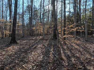 Amelia County Residential Lots & Land For Sale: 5.43 Acres Price Drive
