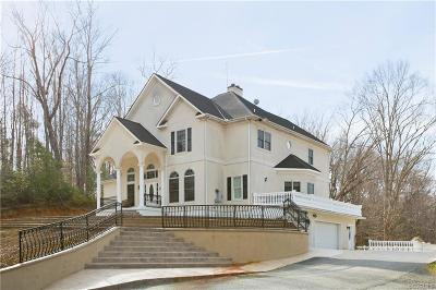 Mechanicsville Single Family Home For Sale: 8061 Flannigan Mill Road