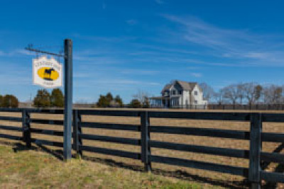 Powhatan Single Family Home For Sale: 1980 Rocky Ford Road