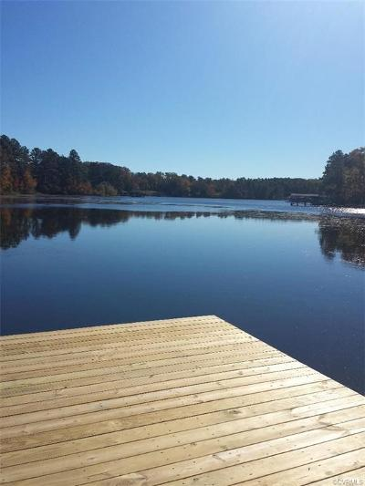 Brunswick County Residential Lots & Land For Sale: Country Lane