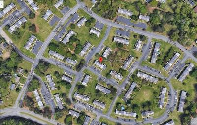 Henrico Condo/Townhouse For Sale: 1906 Cosby Street