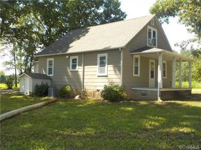 Rental For Rent: 17201 Maxey Lane