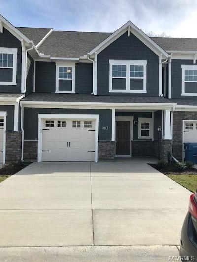 Henrico County Rental For Rent: 10617 NE Benmable Dr Drive