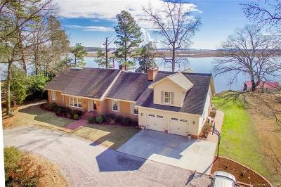 King William County Single Family Home For Sale: 790 River Road