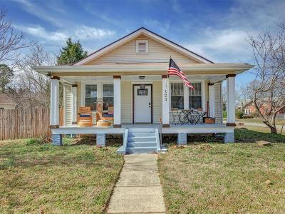 Hopewell Single Family Home For Sale: 123 Byrd Street