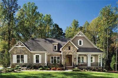 Goochland County Single Family Home For Sale: 1278 Hammock Circle