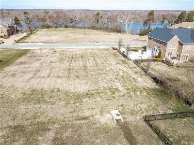 Chester Land For Sale: 1919 Channel View Terrace