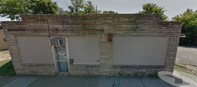 Richmond Commercial For Sale: 306 E Broad Rock Road