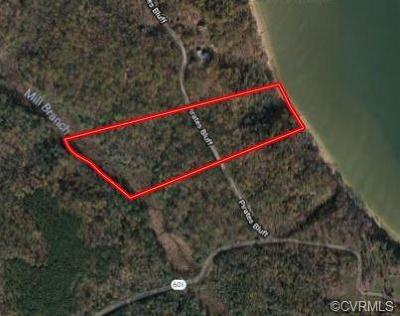 Land For Sale: Pirates Bluff