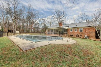 Bumpass Single Family Home For Sale: 571 Copper Line Road