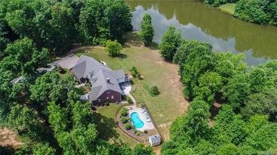 Powhatan Single Family Home For Sale: 2547 Liberty Hill Road