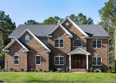 Glen Allen Single Family Home For Sale: 11531 Grey Oaks Estates Run