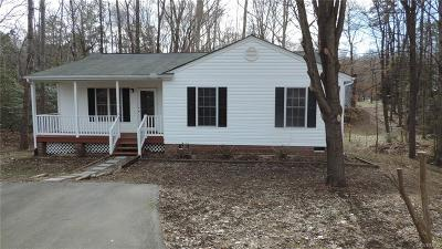 Chesterfield Single Family Home For Sale: 5008 Tulip Oak Road