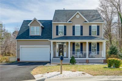 Henrico Single Family Home For Sale: 1701 Pine Cliff Terrace