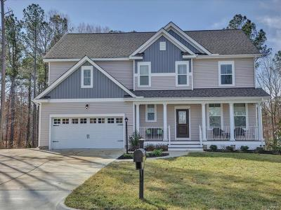 Chesterfield Single Family Home For Sale: 15513 Signal Lamp Road