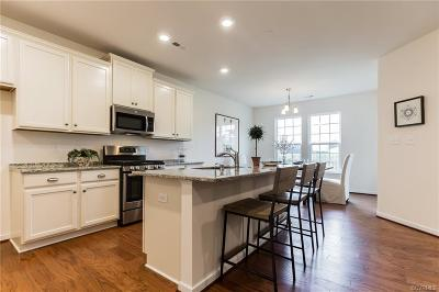 Glen Allen Condo/Townhouse For Sale: Orchard Vista Lane #450