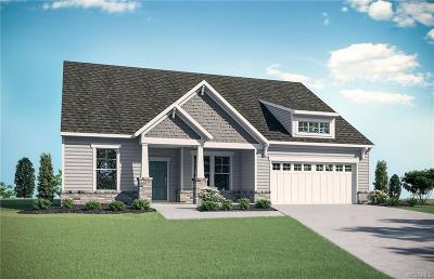 Hanover County Condo/Townhouse For Sale: 0000 Orchard Vista Lane #452