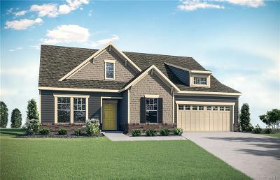 Glen Allen Condo/Townhouse For Sale: 00000 Orchard Vista Lane #451