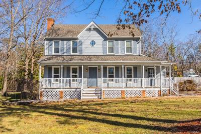Chesterfield Single Family Home For Sale: 12606 Long Branch Court