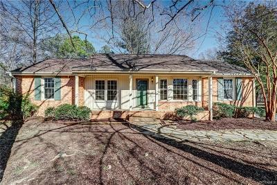 Henrico Single Family Home For Sale: 1425 Westshire Lane