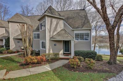 Henrico Condo/Townhouse For Sale: 1763 Raintree Commons Drive