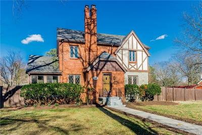 Richmond Single Family Home For Sale: 1306 Brookland Parkway