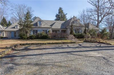 Goochland Single Family Home For Sale: 4048 Broad Street Road