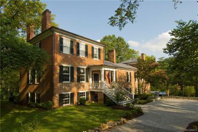 Fredericksburg Single Family Home For Sale: 123 Lee Drive