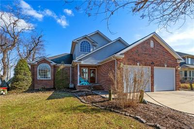 Colonial Beach Single Family Home For Sale: 2904 Riverview Drive