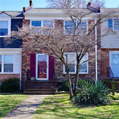 Henrico Condo/Townhouse For Sale: 2207 Brightmoor Court