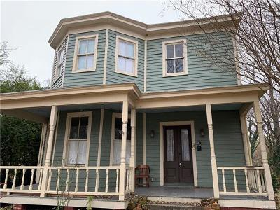 Petersburg Single Family Home For Sale: 30 Lafayette Street