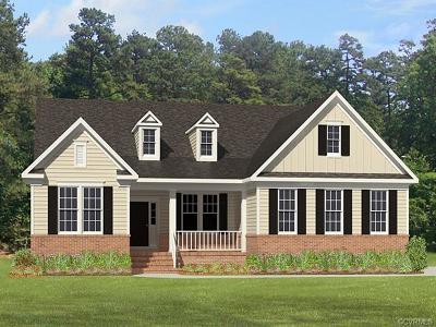 Chester VA Single Family Home For Sale: $349,950