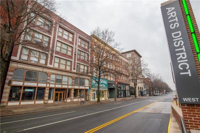 Richmond Commercial For Sale: 115 W Broad Street