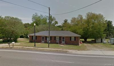 Commercial For Sale: 4539 W Hundred Road