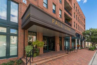 Henrico Condo/Townhouse For Sale: 4940 Old Main Street #410