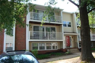 Henrico Condo/Townhouse For Sale: 8422 Obannon Court #1210