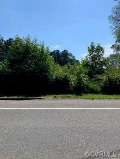 Land For Sale: 10321 Doyle Boulevard