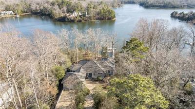 Lancaster Single Family Home For Sale: 1740 Laurel Point Road