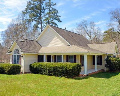 Mechanicsville Single Family Home For Sale: 8228 Starling Creek Court