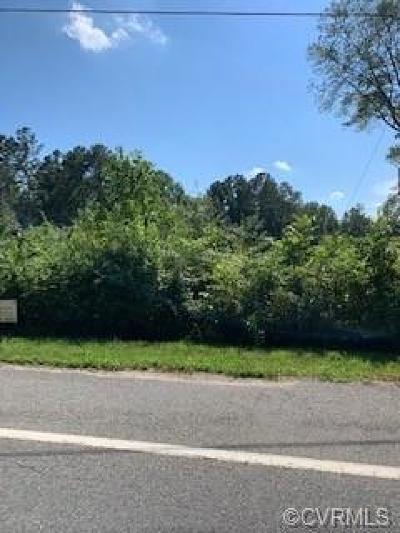 Land For Sale: 10307 Doyle Boulevard