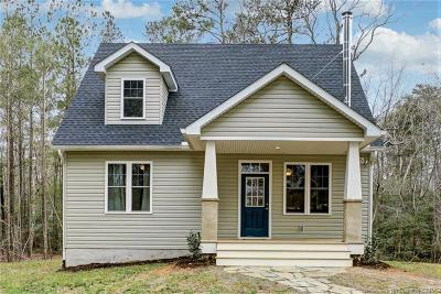Single Family Home Sold: 286 Pintail Trail