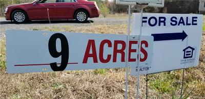 Sussex County Land For Sale: 0000 Newville Road