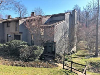 Chesterfield County Rental For Rent: 9417 Groundhog Drive