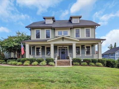Single Family Home For Sale: 15713 Ripon Road